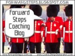 Forward Steps Life Coaching Blog