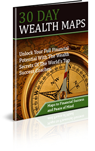 30 Day Wealth Maps