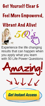 Image-50 Life Power Questions