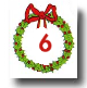 Advent Calendar 24 Days - Day 6