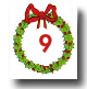 Advent Calendar 24 Days - Day 9