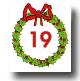 Advent Calendar 24 Days - Day 19