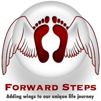 Forward Steps Logo