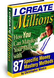 I Create Millions Free Book Version