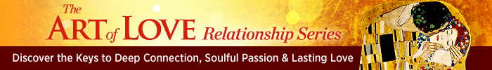 banner - The Art Of Love free online seminar