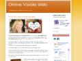 Online Visible Web Blog