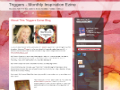 Triggers Personal Development Ezine Blog
