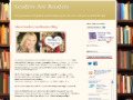 Leaders Are Readers Blog