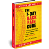 affiliate programs - Lose The Back Pain