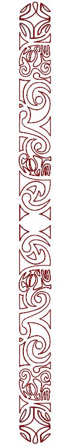 image - maori pattern