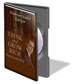Think and Grow Rich Classic Motivational Audio