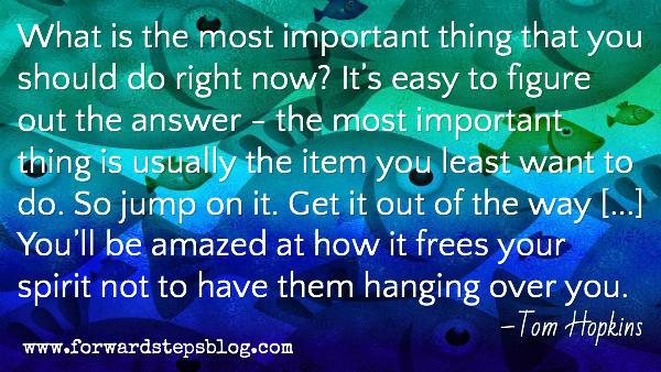 Image-The Most Important Thing
