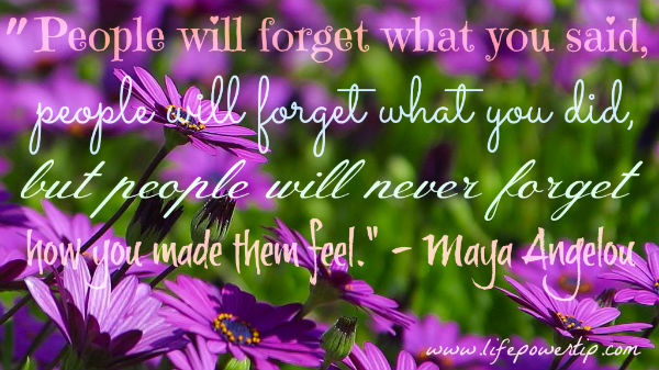 Image-People Will Forget