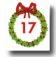 Advent Calendar 24 Days - Day 17