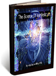 Science Of Manifestation ebook cover