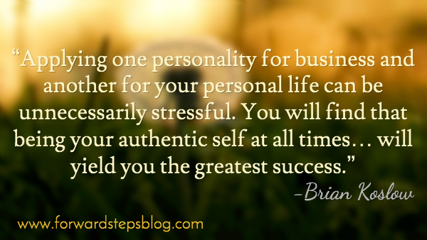 Image-Your Authentic Self