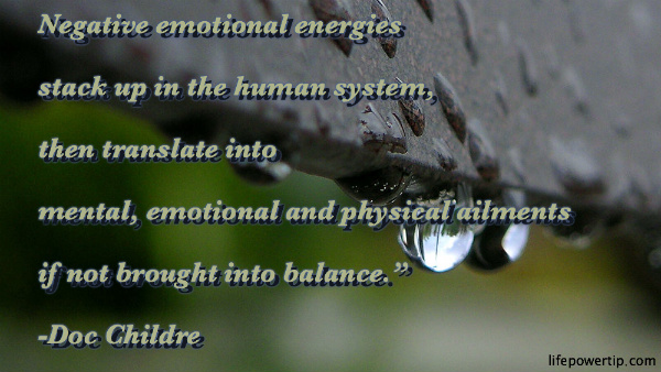 Image-Emotional Energies