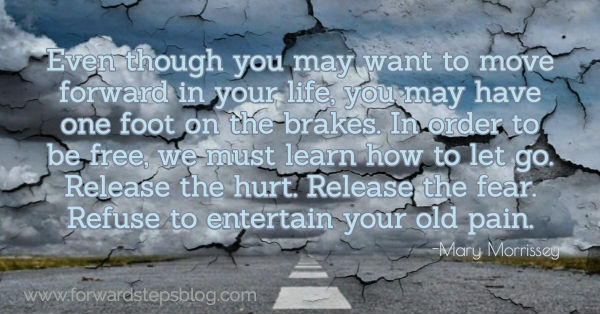Image-How To Let Go