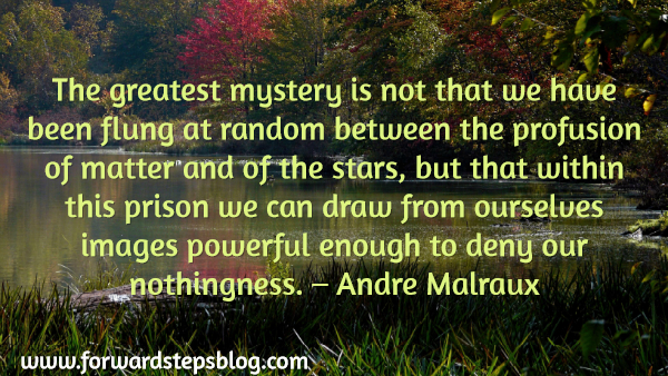 Image-Our Greatest Mystery
