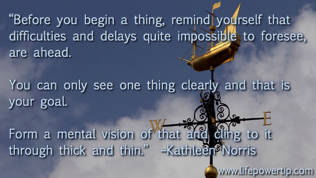 Image-See One Thing Clearly