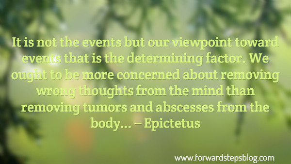 Image-Our Viewpoint To Events
